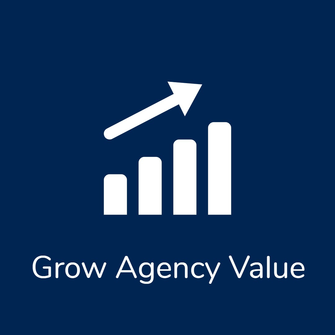 Grow Agency Value