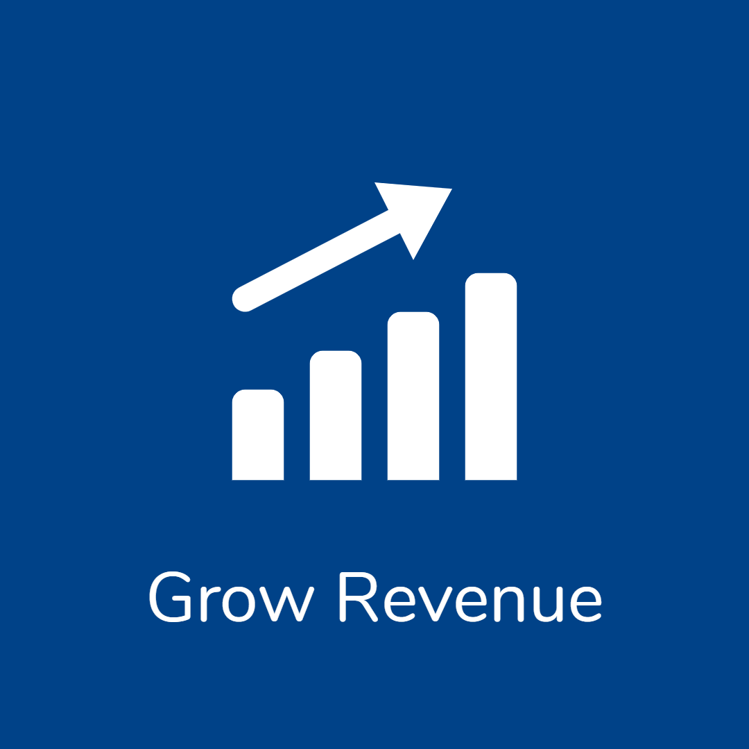 Grow Revenue
